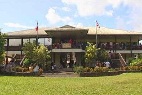 Défusion de Tautira et Hitiaa : l'enquête publique démarre lundi