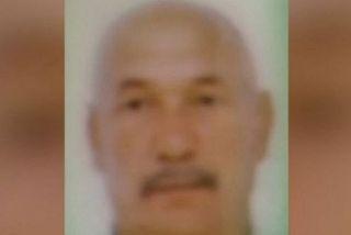 Jean-Marc Martin, 54 ans, est porté disparu depuis ce matin.