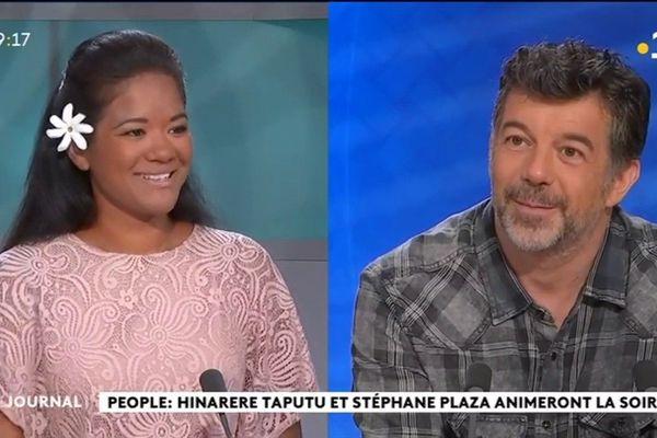 Stéphane Plaza animera la soirée Miss Tahiti 2019