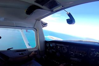 Calédoniens ailleurs : Mathieu Robazza, à la conquête d'un nouveau ciel