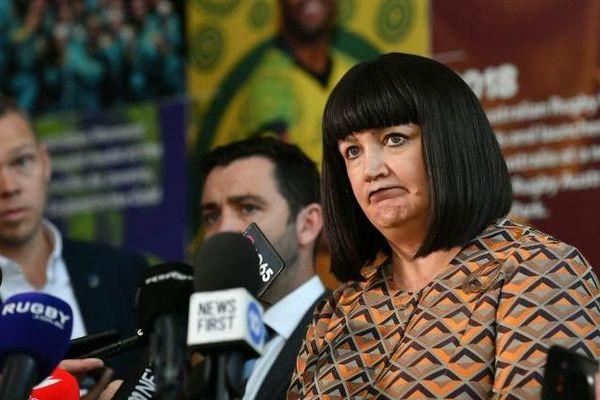 rugby homophobie australie