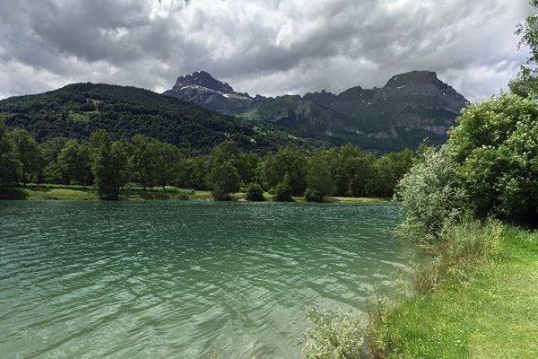 Un jeune mahorais s'est noyé, ce lundi, dans le lac des Ilettes en Haute-Savoie