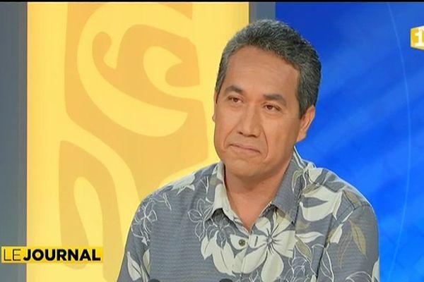 Marcel Tuihani Jr : « le budget de la Polynésie manque de saveurs exotiques »
