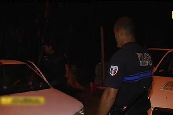 Policier municipal blessé par deux-roues