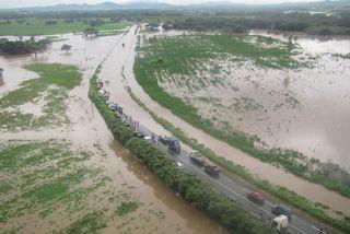 Inondations SOLO Nord 130415
