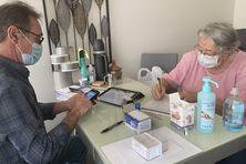 La vaccination anti-Covid désormais possible en cabinet médical.