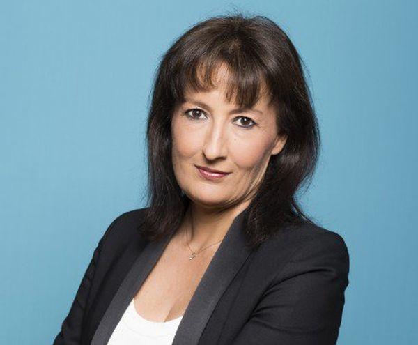 Hélène Harte
