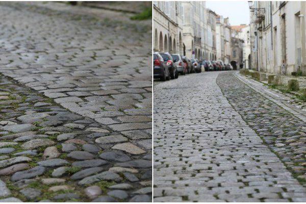Dans les vestiges de la traite négrière à La Rochelle