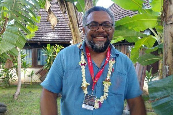 FIFO 2019 : Emmanuel Tjibaou