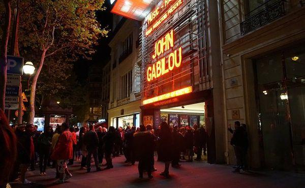 Gabilou public