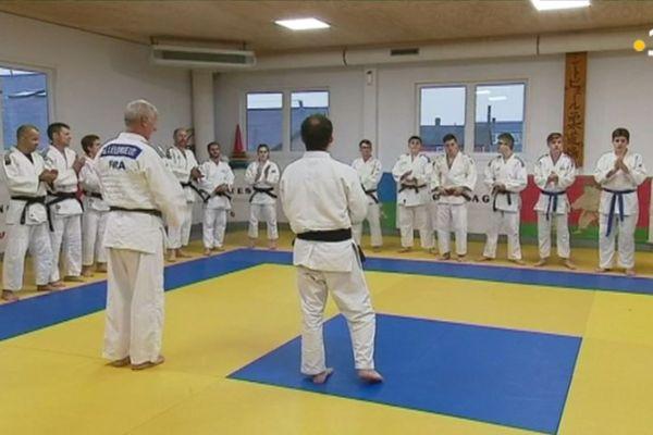 judo retour championnats monde