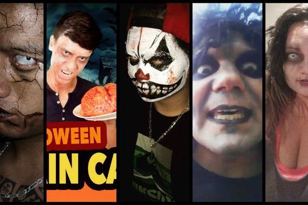 Halloween : une vague d'horreur déferle sur le fenua
