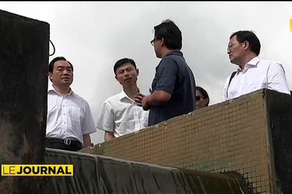 Mystérieux accord de partenariat entre Faaa et la ville chinoise de Jiangyin
