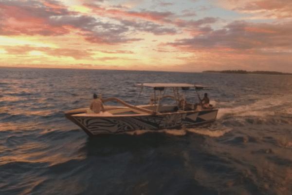 Polynésie / Tourisme