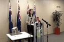 La Nouvelle-Zélande prend des mesures de restrictions sévères aux frontières