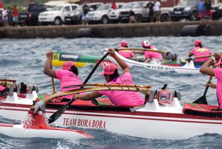 Team Bora Bora