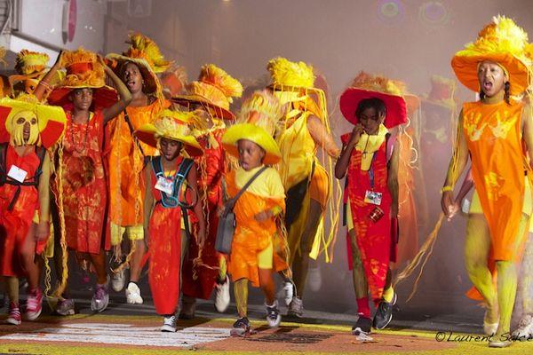 Carnaval 2013 - dimanche 10 février à Pointe-à-Pitre25