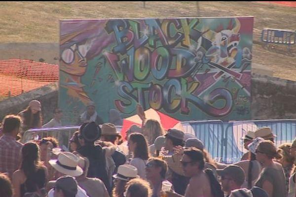 blackwoodstock festival 2016
