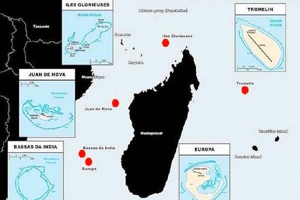 îles Eparses juin 2020