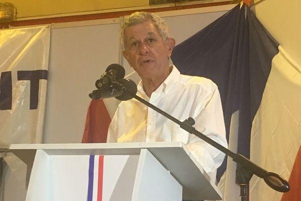 Pierre Frogier