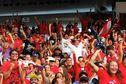 Beach soccer : les Tiki Toa ont perdu, mais gagné l'estime de tous