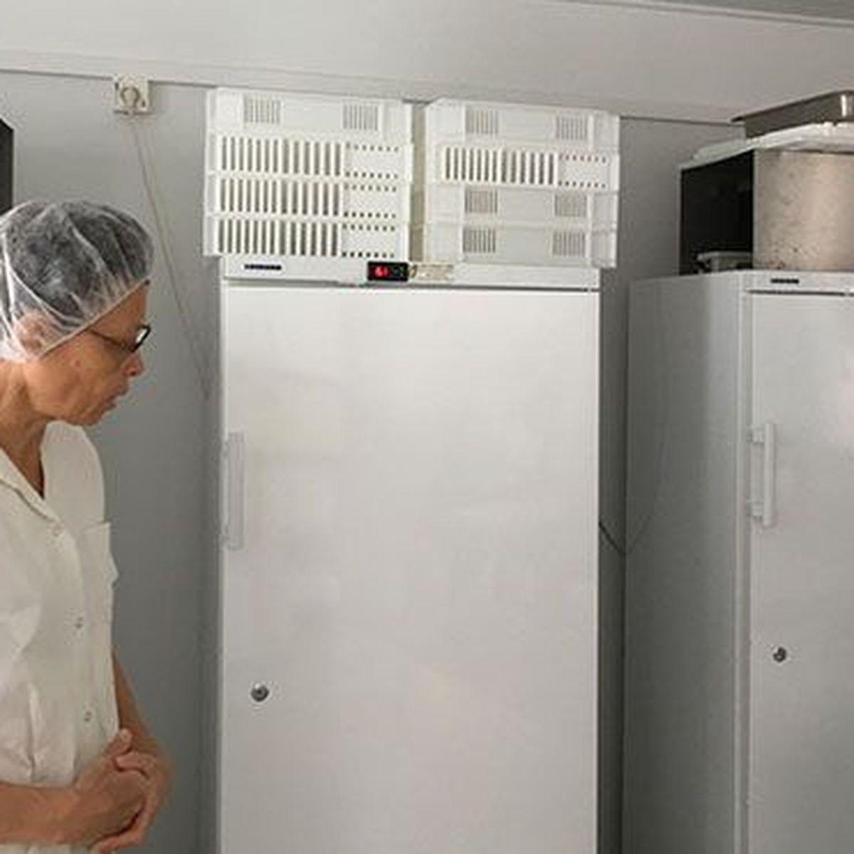 Pénurie de produits frais : l'unique productrice de fromage en Martinique est prête à relever le défi