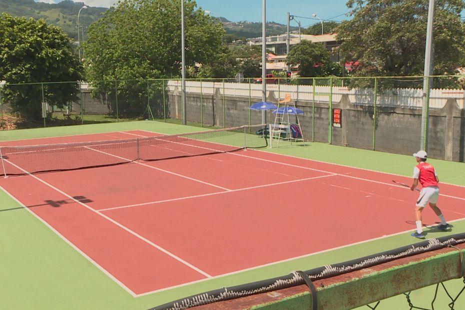 Tennis : les meilleurs pour la finale des Masters des Jeunes - Polynésie la 1ère