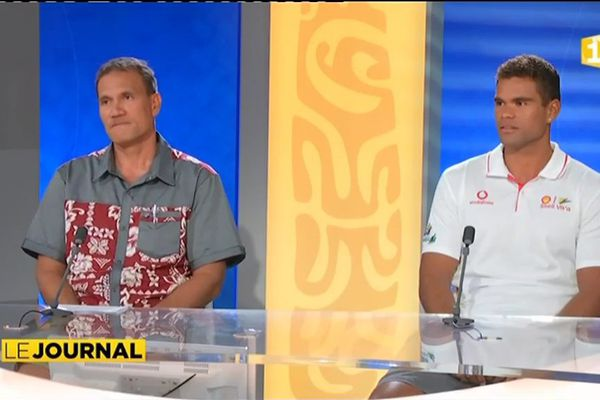 Marathon Polynésie 1ère Va'a : Shell l'emporte haut la main