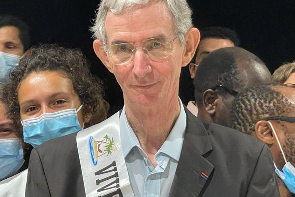 Docteur Gabriel Carles