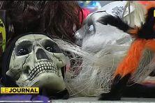 Halloween : les sorcières sont de sortie