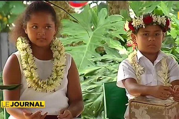 L'église évangélique célèbre l'arrivée de l'évangile à Tahiti