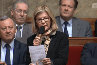 Nouvelle-calédonie : Sonia Lagarde interpelle le Premier ministre