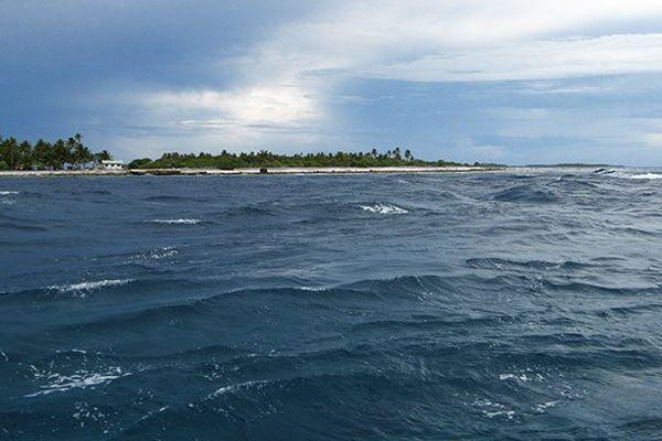 """L'avenir de la Polynésie passe par """"l'économie bleue"""""""