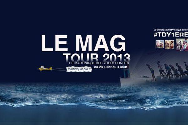 Le Mag du Tour