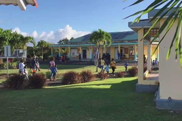 Ecole de Sainte Marguerite 2