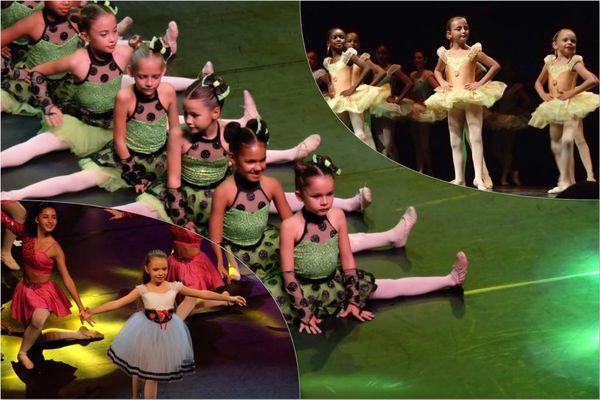 Atelier La Danse / chorégraphie