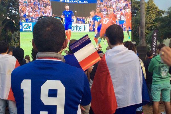 Euro 2016 foot