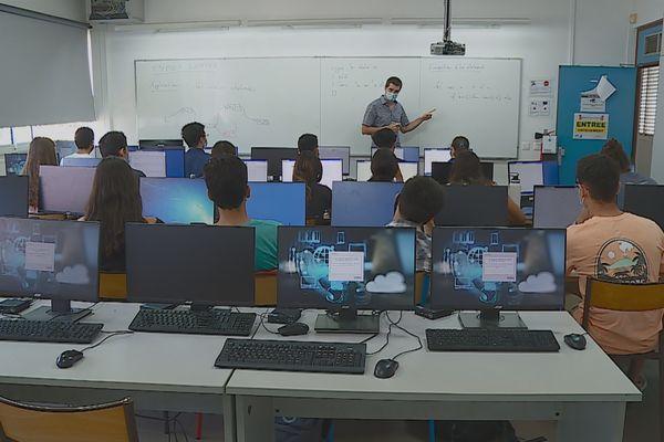Préparation aux grandes écoles : une filière d'excellence à l'UPF