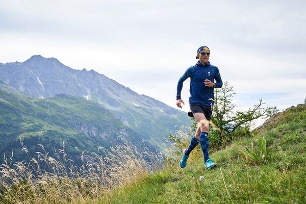 Grand Raid trail Grégoire Curmer champion Diagonale des Fous 2019