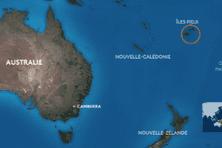 La situation aux îles Fidji devient préoccupante.