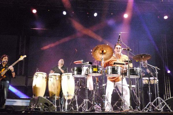Tito Puente junior