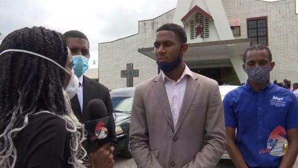 Trinidad et Tobago pompe funèbres