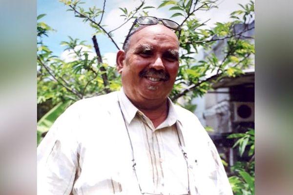 Alain Cadoré