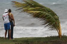 L'Ouest et le Sud de La Réunion en vigilance vagues-submersion dès lundi 20 septembre.