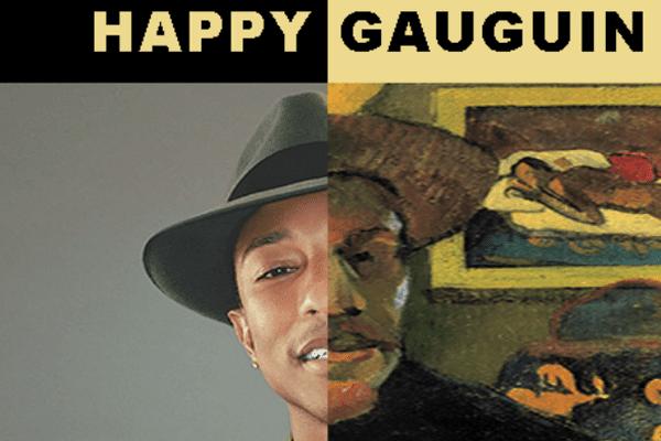 Happy Gauguin