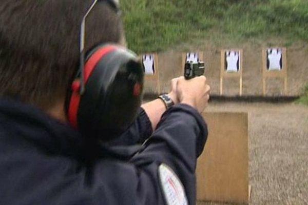 formation au tirs