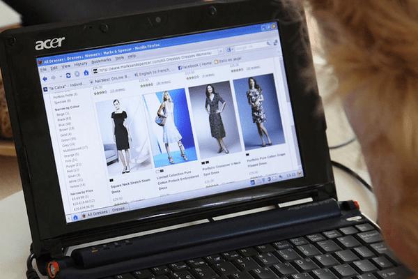 A la recherche de la première transaction de e-commerce - Lolo 5.0 - 15 01 2016