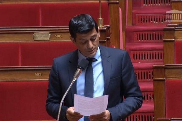 Création de la 25 ème commune : Le député Jean-Jacques Vlody obtient l'engagement du gouvernement
