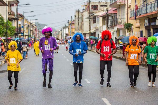 Carnaval : MMs
