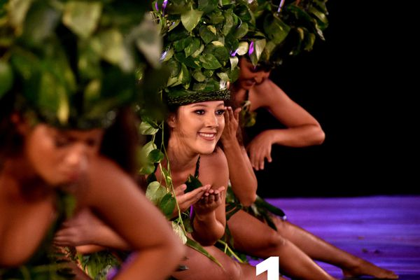 O Tahiti E 4